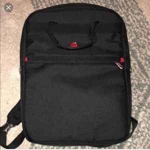 Swiss Gear convertible laptop bag